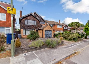 Thumbnail 3 bed detached house for sale in Thatcham Gardens, London, London