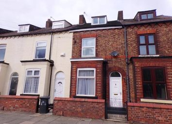 Thumbnail 2 bed terraced house for sale in Liverpool Road, Liverpool Road, Irlam, Manchester