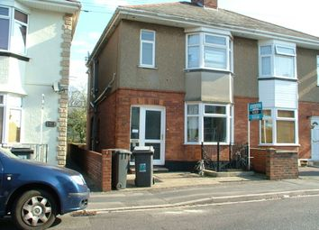 Thumbnail 6 bed semi-detached house to rent in Elmes Road, Winton, Bournemouth