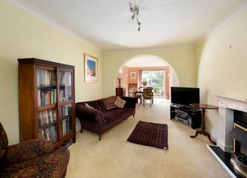Thumbnail 6 bed semi-detached house for sale in Nyewood Lane, Bognor Regis