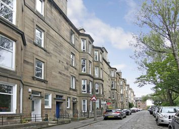 Thumbnail 2 bedroom flat for sale in 4/4 Hermand Terrace, Edinburgh