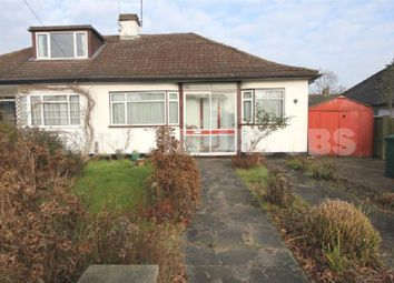 Thumbnail 2 bed bungalow for sale in Green Lane, Edgware, Greater London.