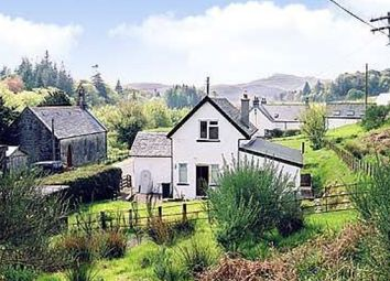 Thumbnail 2 bed cottage for sale in Hazelbank, Ford, Lochgilphead