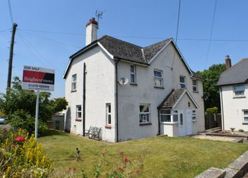 Thumbnail 3 bed cottage for sale in Tower Hill, Stogursey, Bridgwater