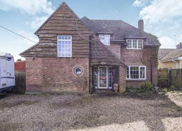 Thumbnail 5 bed detached house for sale in West Parley, Ferndown, Dorset
