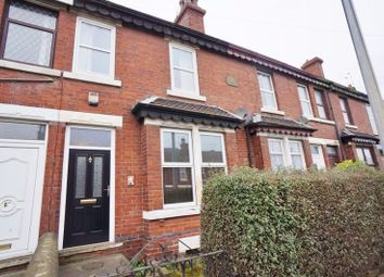 Thumbnail 2 bed terraced house for sale in Bondgate, Pontefract