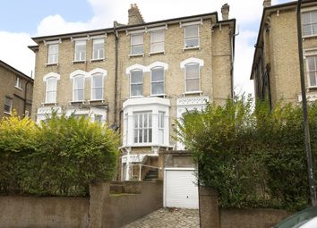 Thumbnail 1 bed flat for sale in Thicket Road, Anerley
