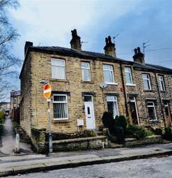 Thumbnail 2 bed end terrace house for sale in Mount Street, Cowlersley, Huddersfield