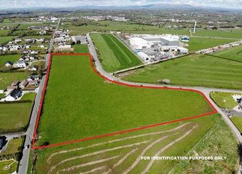 Thumbnail Land for sale in Kilmascally Road, Ardboe, Dungannon, County Tyrone