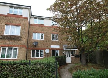 Thumbnail 2 bed flat for sale in Buckland Drive, Netherfield, Milton Keynes