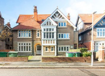 Thumbnail 1 bedroom flat for sale in Grimston Avenue, Folkestone