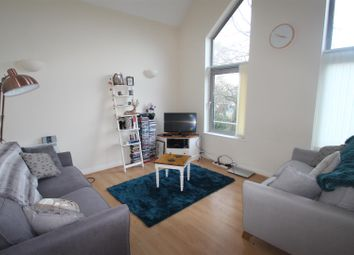 Thumbnail 2 bedroom flat for sale in Duns Lane, Leicester