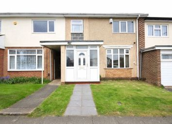 Thumbnail 3 bedroom terraced house for sale in Wentworth Way, Darlington