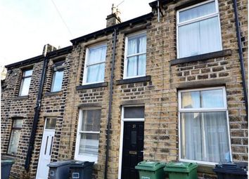 Thumbnail 2 bed terraced house to rent in Moss Street, Newsome, Huddersfield