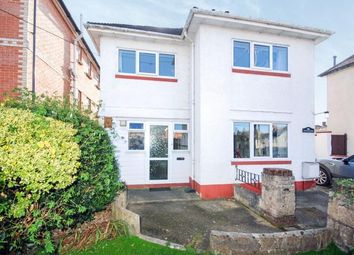 Thumbnail 3 bed detached house for sale in Freshwater, Isle Of Wight, .
