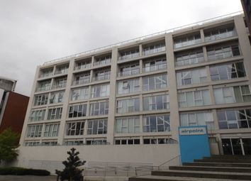 Thumbnail 1 bed flat to rent in Airpoint, Bedminster