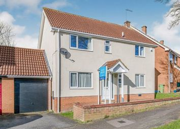 4 bed detached house for sale in Walgrave Drive, Bradwell, Milton Keynes MK13