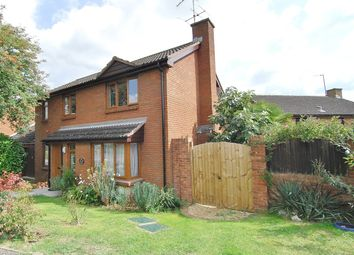 4 bed detached house for sale in Fox Close, Stroud, Gloucestershire GL5