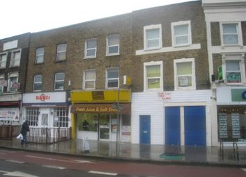 Thumbnail Studio to rent in Lower Road, London
