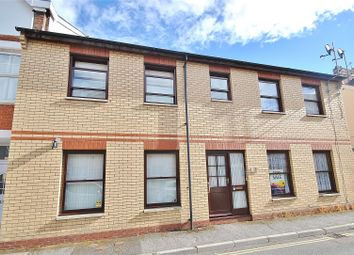 Thumbnail 2 bedroom flat for sale in Vicarage Lawn, Barnstaple