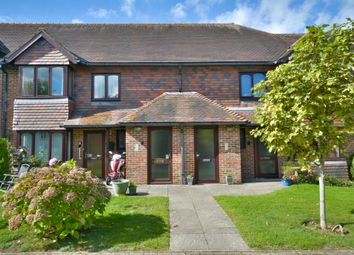 Thumbnail 2 bed flat for sale in White Horse Court, Storrington, Pulborough