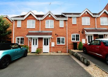 Thumbnail 2 bed property for sale in Woods Piece, Keresley End, Coventry