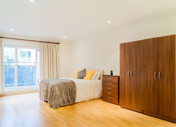 Thumbnail 3 bed flat to rent in Hereford Road, Queensway, Central London