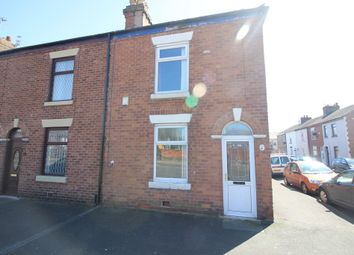 Thumbnail 2 bed end terrace house for sale in Blakiston Street, Fleetwood