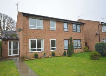 Thumbnail 3 bed semi-detached house for sale in School Lane, Quedgeley, Gloucester