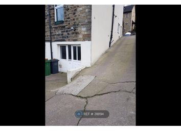 Thumbnail 1 bedroom end terrace house to rent in Forest Road, Huddersfield