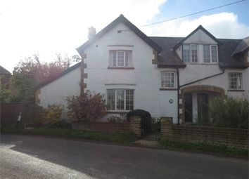 Thumbnail 3 bed terraced house to rent in Thorney, Langport
