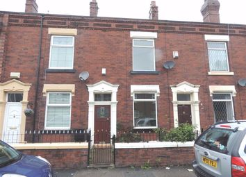 Thumbnail 2 bed terraced house to rent in Lord Street, Dukinfield