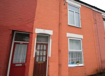 2 bed terraced house for sale in Exchange Street, Hull HU5