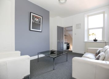 Thumbnail 2 bed flat to rent in Raby Street, Gateshead, Tyne And Wear