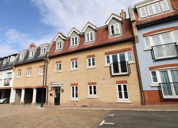 Roche Close, Rochford SS4. 1 bed flat