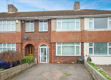 Thumbnail 3 bed terraced house for sale in Canterbury Court, Worthing