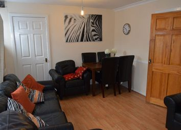 Thumbnail 3 bed maisonette to rent in Longreach Court, King Edwards Road, Barking