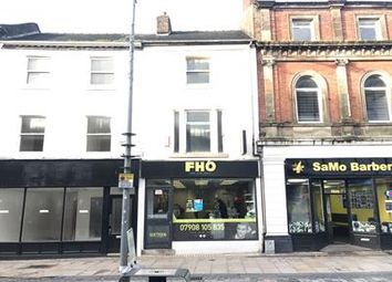 Thumbnail Retail premises to let in 16 Tontine Street, Hanley, Stoke On Trent, Staffordshire