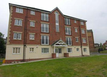 Thumbnail 2 bed flat to rent in Moorcroft, Ossett
