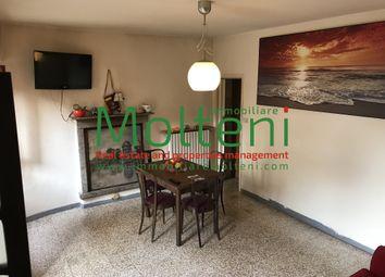 Thumbnail 2 bed triplex for sale in Contrada Maggire 25, Mandello Del Lario, Lecco, Lombardy, Italy
