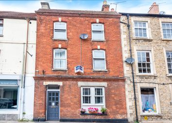 Thumbnail 3 bed terraced house for sale in Faringdon, Oxfordshire