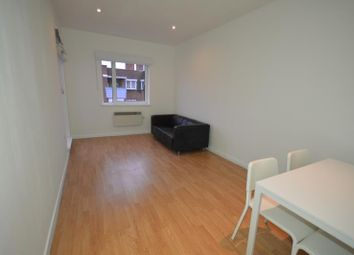 Thumbnail 1 bed flat to rent in Flint Street, London