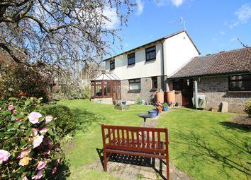 4 bed detached house for sale in Hawks Park, Lower Burraton, Saltash PL12