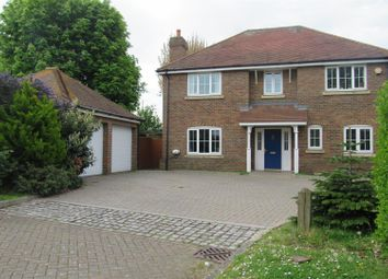 5 bed detached house for sale in St. Augustines Court, Herne Bay CT6