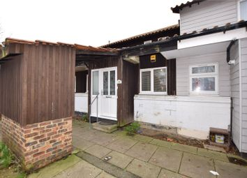 2 bed terraced house for sale in Bockingham Green, Basildon, Essex SS13