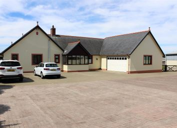 Thumbnail 3 bed bungalow for sale in Roch, Haverfordwest