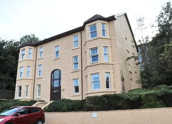 Thumbnail 2 bed flat for sale in 2 Rosebank, 29 Argyle Street, Rothesay, Isle Of Bute