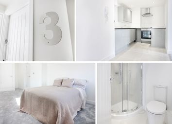Thumbnail 1 bedroom flat for sale in Lincoln Street, Canton, Cardiff