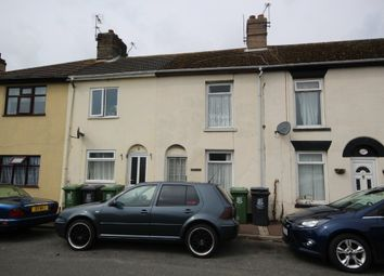 Thumbnail 2 bedroom terraced house for sale in North River Road, Great Yarmouth