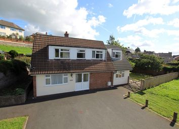 Thumbnail 3 bed detached house to rent in Mill Green, Brecon